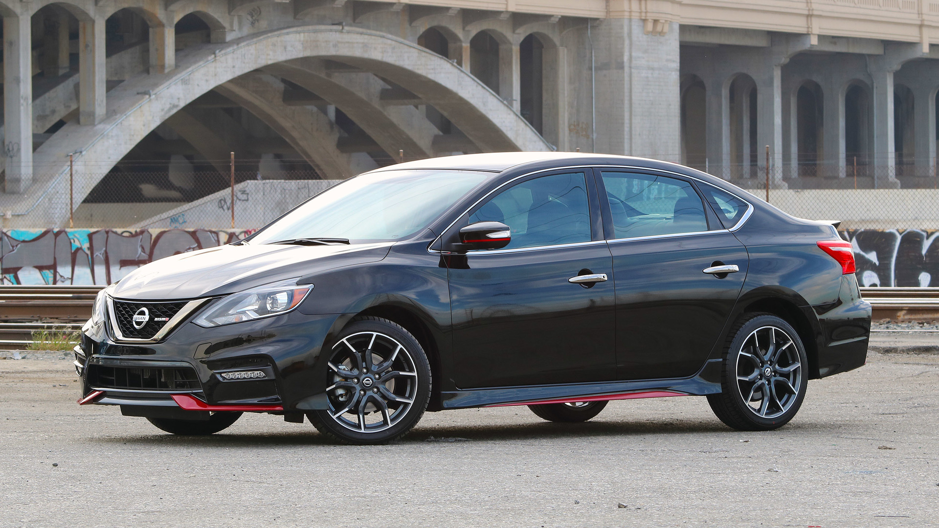 2017 Nissan Sentra Nismo Review The One We Were Waiting For