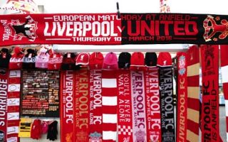 Man United Varane transfer boost as Alaba joins Real Madrid Liverpool and Manchester United half and half scarf 320x200