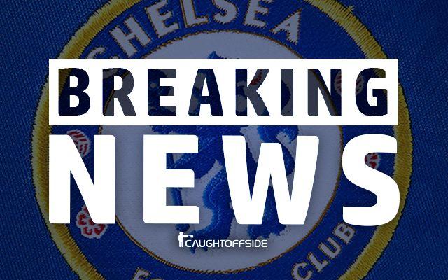 chelsea breaking news