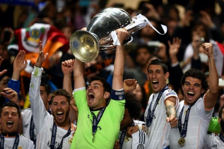 Real Madrid Star Has Dig At Chelsea Manager Jose Mourinho ...