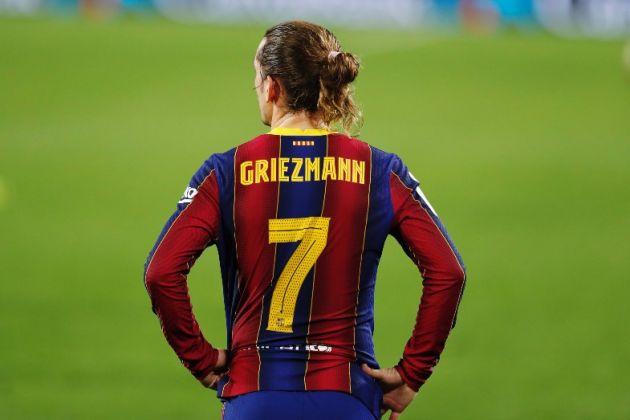 griezmann barcelona