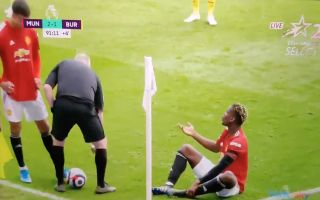 Real Madrid to give Alaba €20-€30m bonus as wage is sorted Video Greenwood nutmegs referee after argument with Man United teammate Pogba 320x200