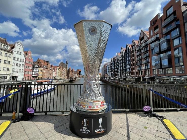 Gdansk europa league