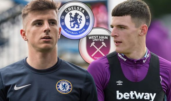 West Ham vs Chelsea - Predicted line up, goalscorers and final ...