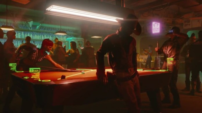 Cyberpunk 2077: New trailer from the E3 shows atmospheric game world