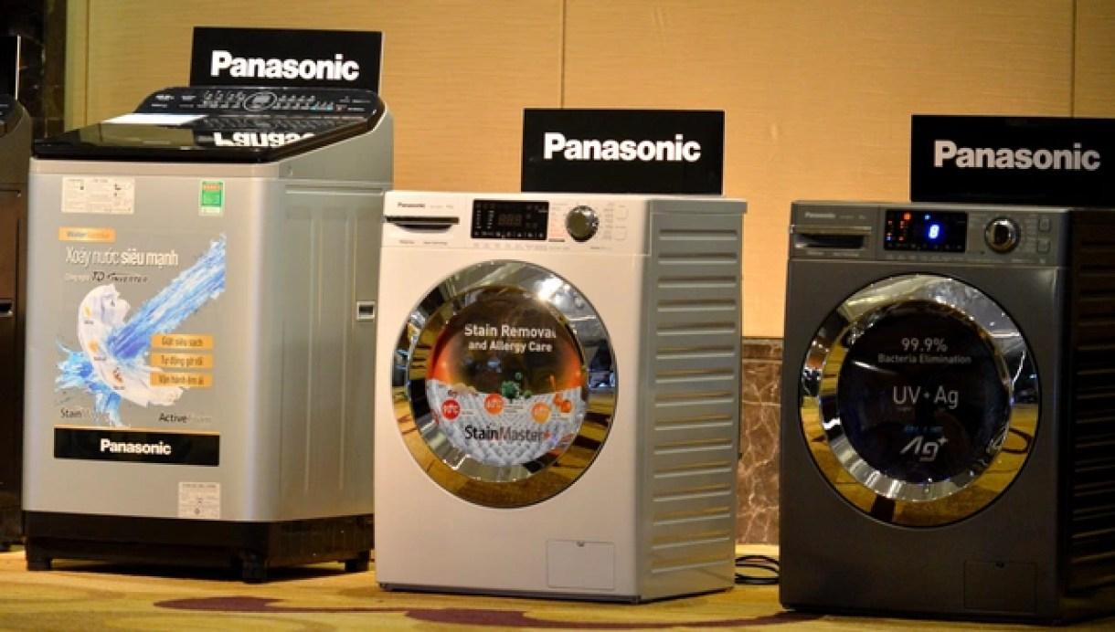 Panasonic đưa công nghệ ức chế vi khuẩn lên tủ lạnh và máy giặt mới - 2