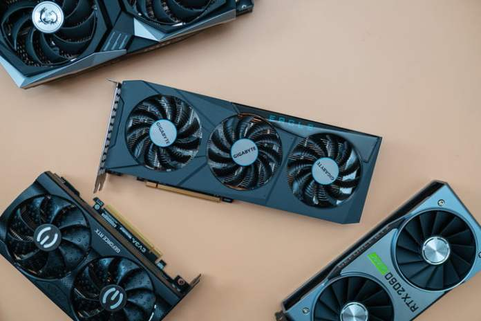 AMD RX 6600 among other graphics cards.