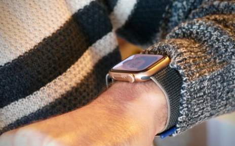 Together, Google and Samsung just may have a chance to beat the Apple Watch