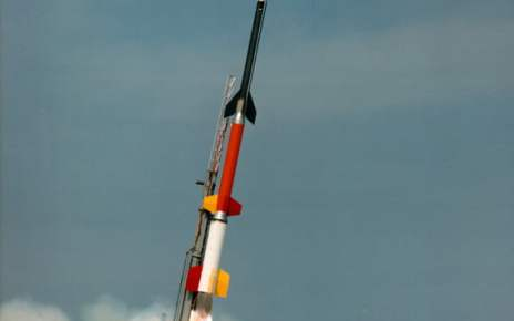 You might be able to see a NASA research rocket launch tonight