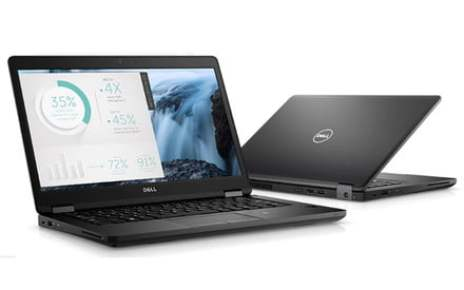 Every refurbished Dell laptop is at least 30% off this weekend with this code!