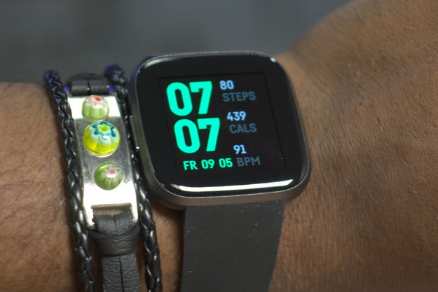 Fitbit Versa 2 Review You Ll Like The Watch But Not The Subscription Digital Trends