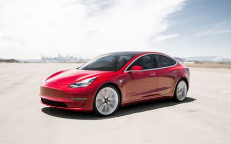 Tesla ditches a feature many owners didn't even know they had