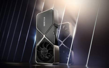 The next generation of graphics cards to offer up to 3 times more performance