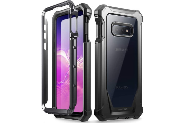 Poetic Guardian Case for Samsung Galaxy S10e