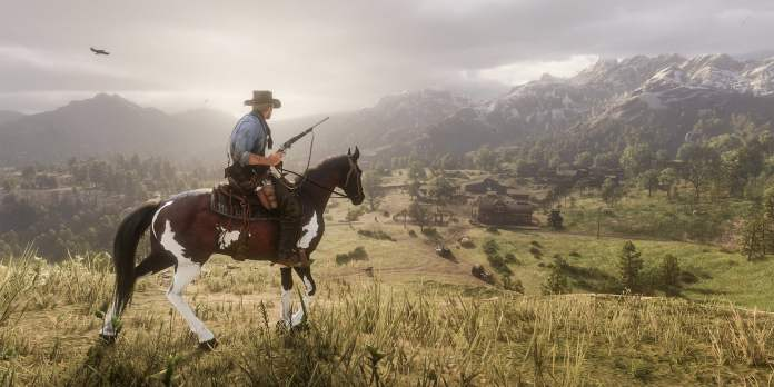 Red Dead Redemption 2' Review: The New King Of Open-World Adventures |  Digital Trends