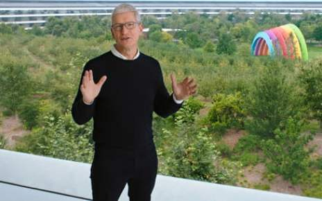 WWDC: Apple could launch two 'surprise' products this year
