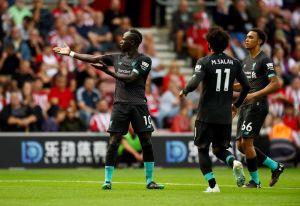 'Game-changer' - Reds react to Mane magic