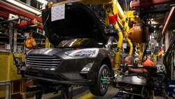 Ford'dan Güney Afrika'ya 1 milyar dolarlık yatırım