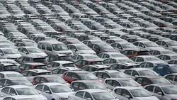 Türkiye'de otomobil satışları ocakta yüzde 61 arttı