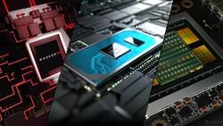 Ekran kartı pazarında son durum: Intel ve AMD, NVIDIA'nın önünde