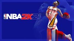 419 TL değerindeki NBA 2K21, Epic Games'te ücretsiz oldu