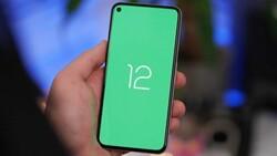 Android 12 güncellemesi alması beklenen Samsung modelleri