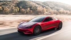 Tesla Roadster modeline SpaceX paketi geliyor