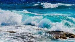 Pasifik Okyanusu'nun derinlerindeki cıva alarm veriyor