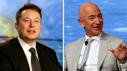 Jeff Bezos ve Elon Musk gibi zenginlerin hiç vergi ödemediği ortaya çıktı