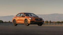 2022 Subaru WRX tanıtıldı: İşte özellikleri