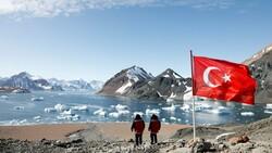 Türkiye'den Antarktika'ya omurgasız hayvanları inceleme seferi