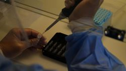 3. doz aşı etkinlik çalışması sonuçları paylaşıldı