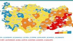 28 Eylül Türkiye'nin koronavirüs tablosu