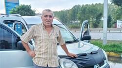 Sancaktepe'de araç satan adama sahte çek verildi
