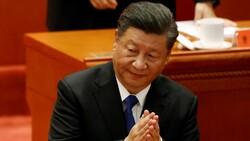 Çin'den Tayvan'a 'birleşelim' mesajı