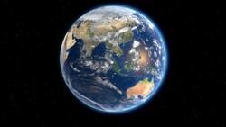 Küresel ısınma, Dünya'nın eksenini değiştirdi