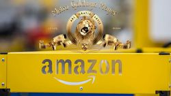 Amazon, ünlü film stüdyosu MGM'yi 8,45 milyar dolara satın aldı