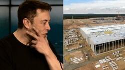 Tesla'nın Berlin tesisindeki inşaat yine durdu