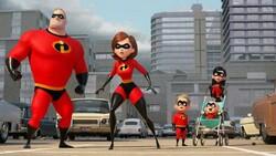İnanılmaz Aile 2 filmi konusu nedir? İnanılmaz Aile 2 filmi konusu ve oyuncuları