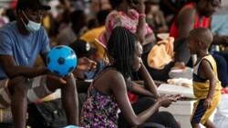 Meksika'dan Haitili göçmenlere sığınma hakkı