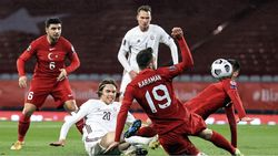 Letonya - Türkiye maçı ne zaman, saat kaçta, hangi kanalda?