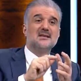 Osman Nuri Kabaktepe, İstanbul seçimlerindeki hedefini açıkladı