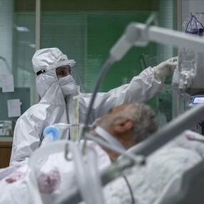 29 Mart Türkiye'nin koronavirüs tablosu