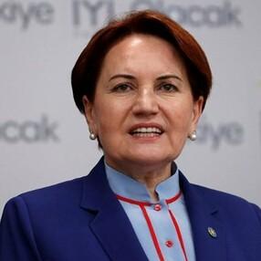 Meral Akşener'den, İstanbul Sözleşmesi'nin iptali için Danıştay'a başvuru