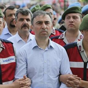 Muhafız Alayı'ndaki darbe girişimine ilişkin davada karar çıktı