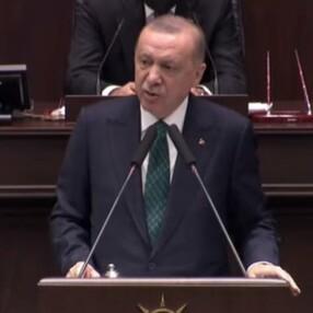 Cumhurbaşkanı Erdoğan: Enflasyonu tekrar tek haneye indirmekte kararlıyız