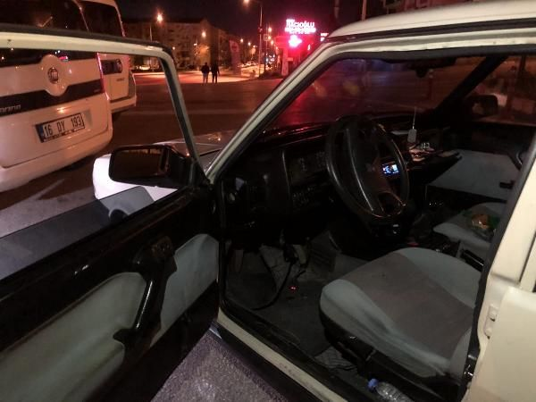 Polisten kaçan alkollü stajyer sürücüye 20 bin TL ceza