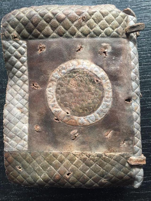 3a175ede 5dbe 4787 a2f0 fc4479334a33 - Eskişehir'de bin yıllık el yazması İncil ele geçirildi