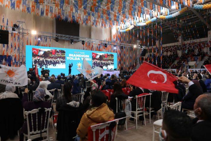Mustafa Varank: Kılıçdaroğlu sözde değil, özde faşist bir genel başkandır #6
