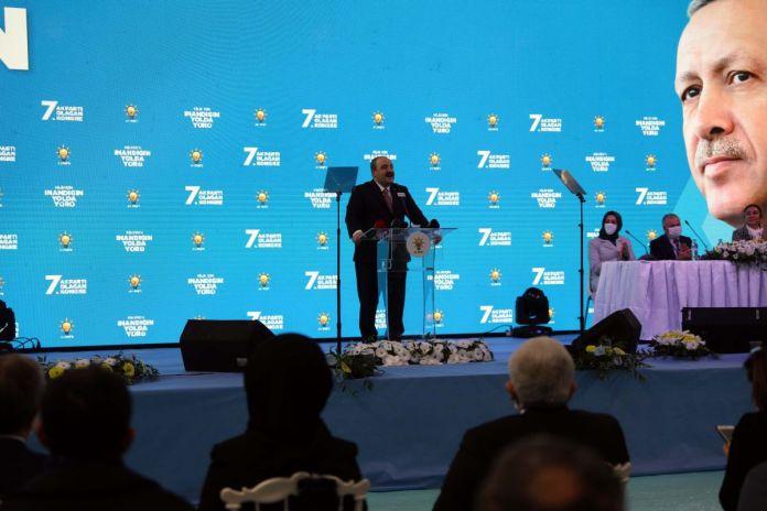 Mustafa Varank: Kılıçdaroğlu sözde değil, özde faşist bir genel başkandır #2
